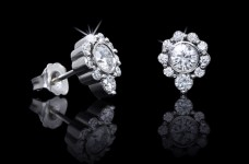 E567 Henry Designs Earrings